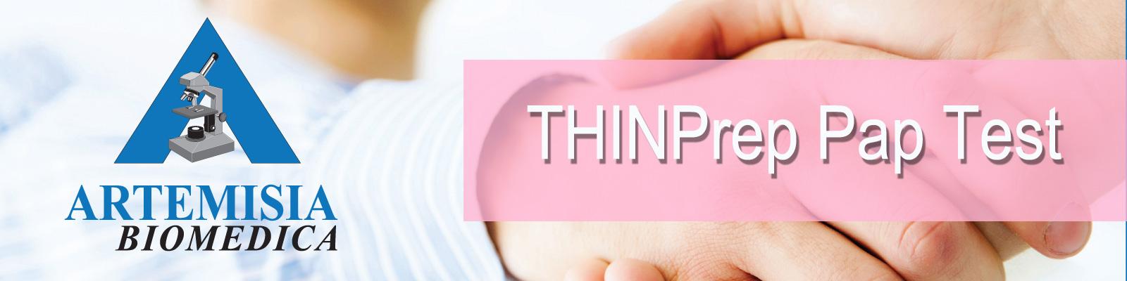 THINPrep Pap Test